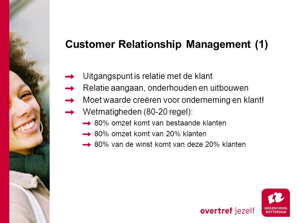 Customer Relationship Management (1)