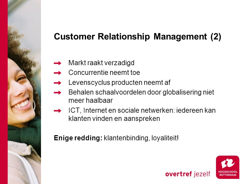 Customer Relationship Management (2)