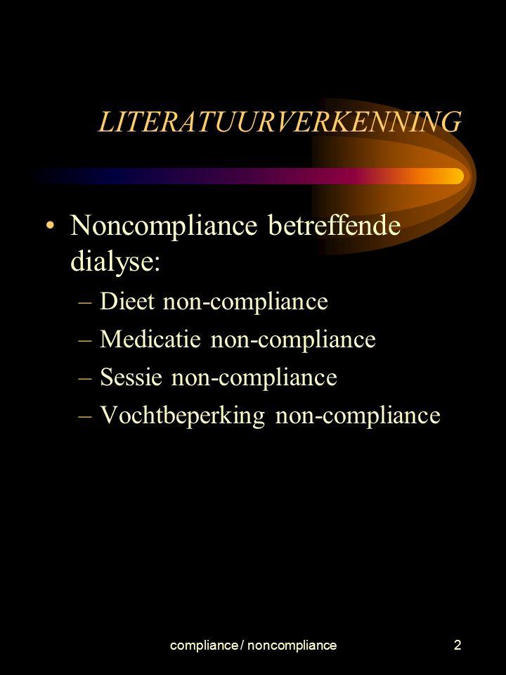 LITERATUURVERKENNING