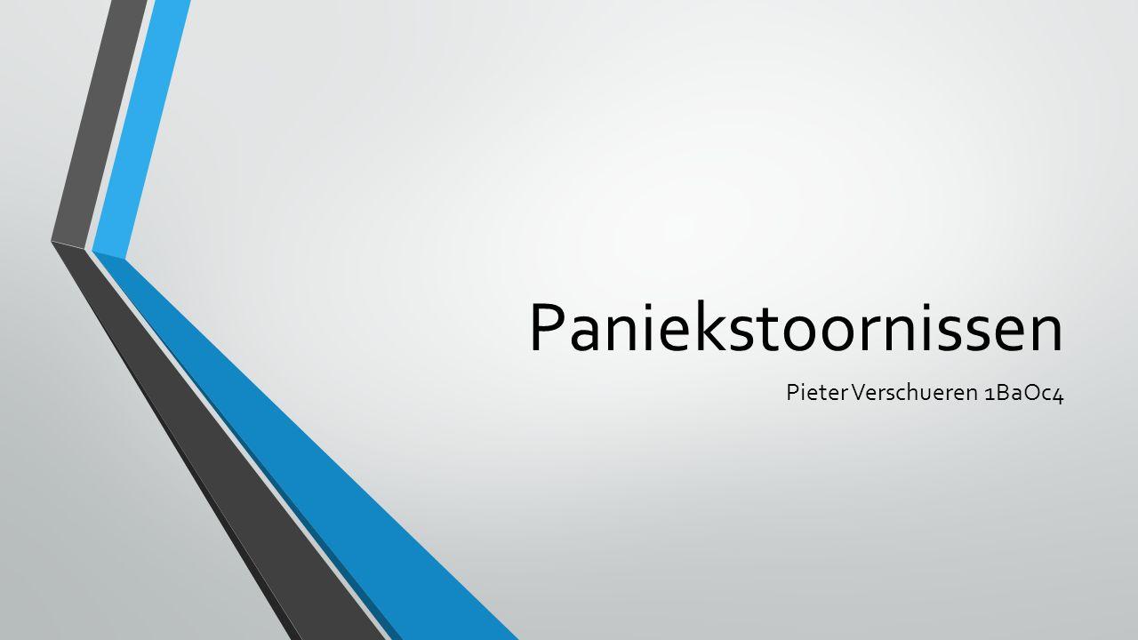 Pieter Verschueren 1BaOc4