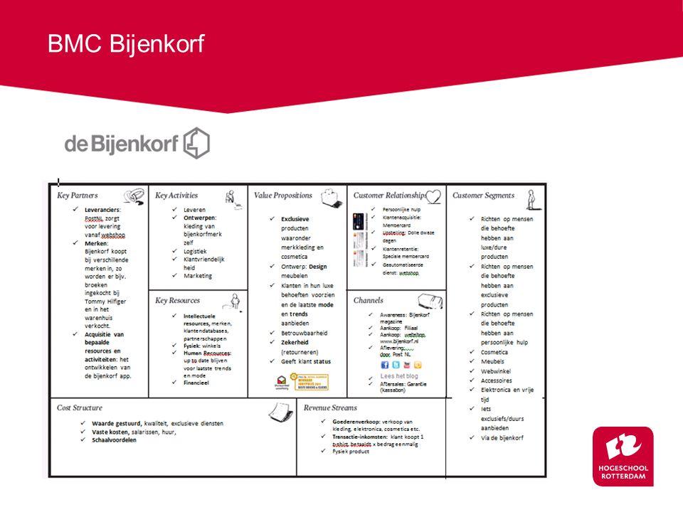 BMC Bijenkorf