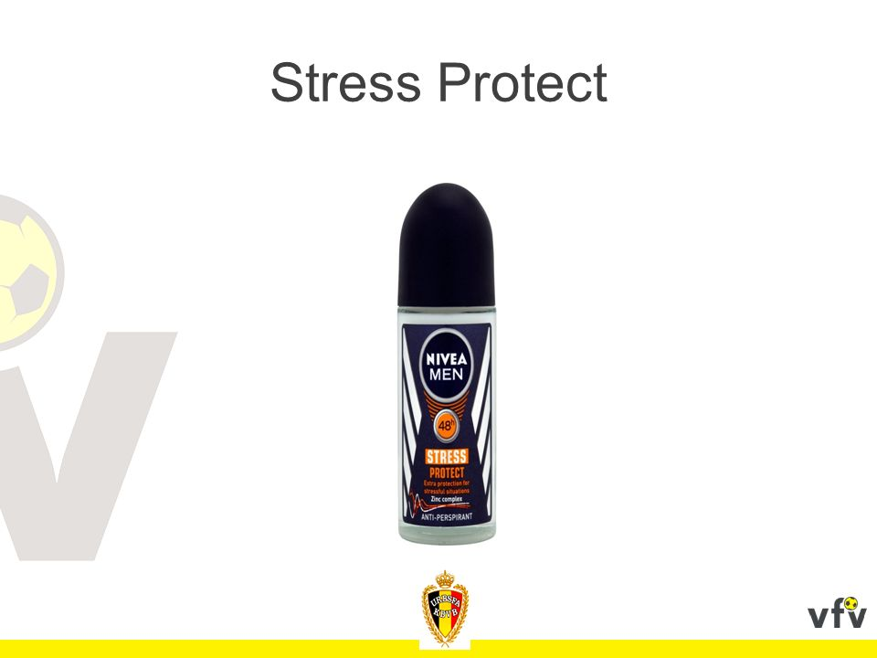 Stress Protect 1'
