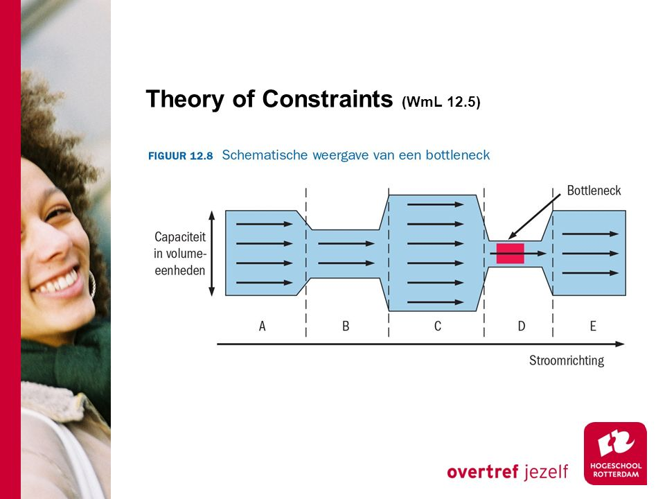 Theory of Constraints (WmL 12.5)