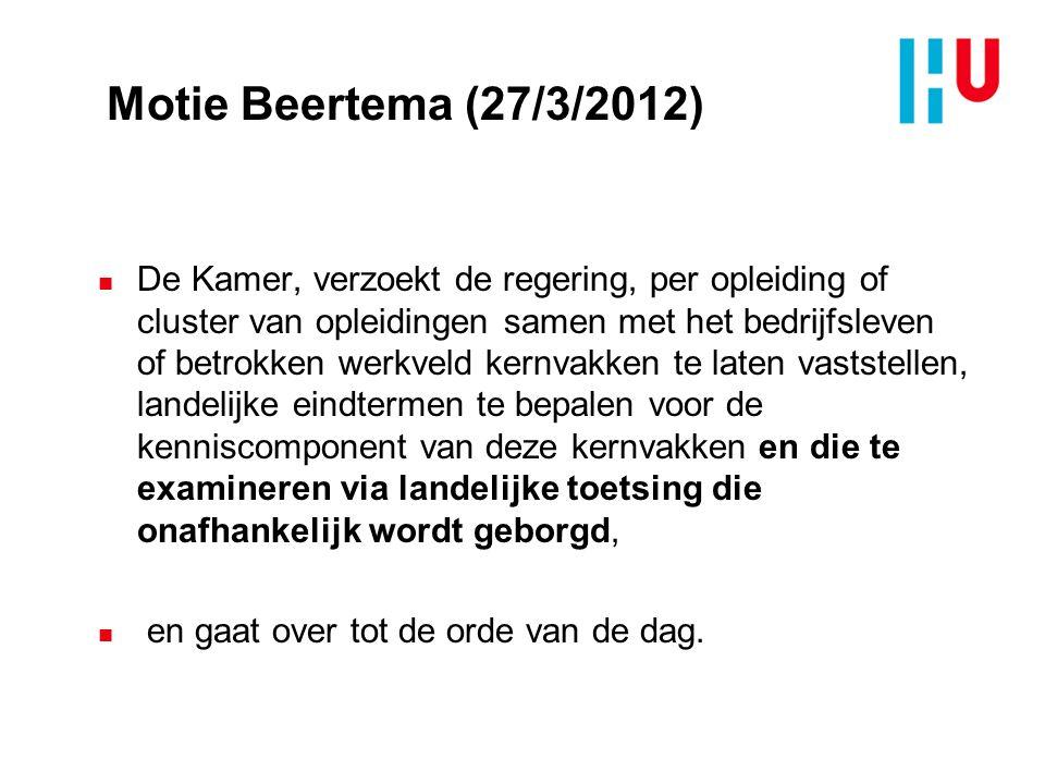 xxxxxxxxxxxxxxx 4/26/2017. Motie Beertema (27/3/2012)