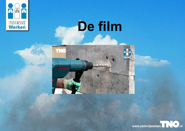De film Na afloop van de film: