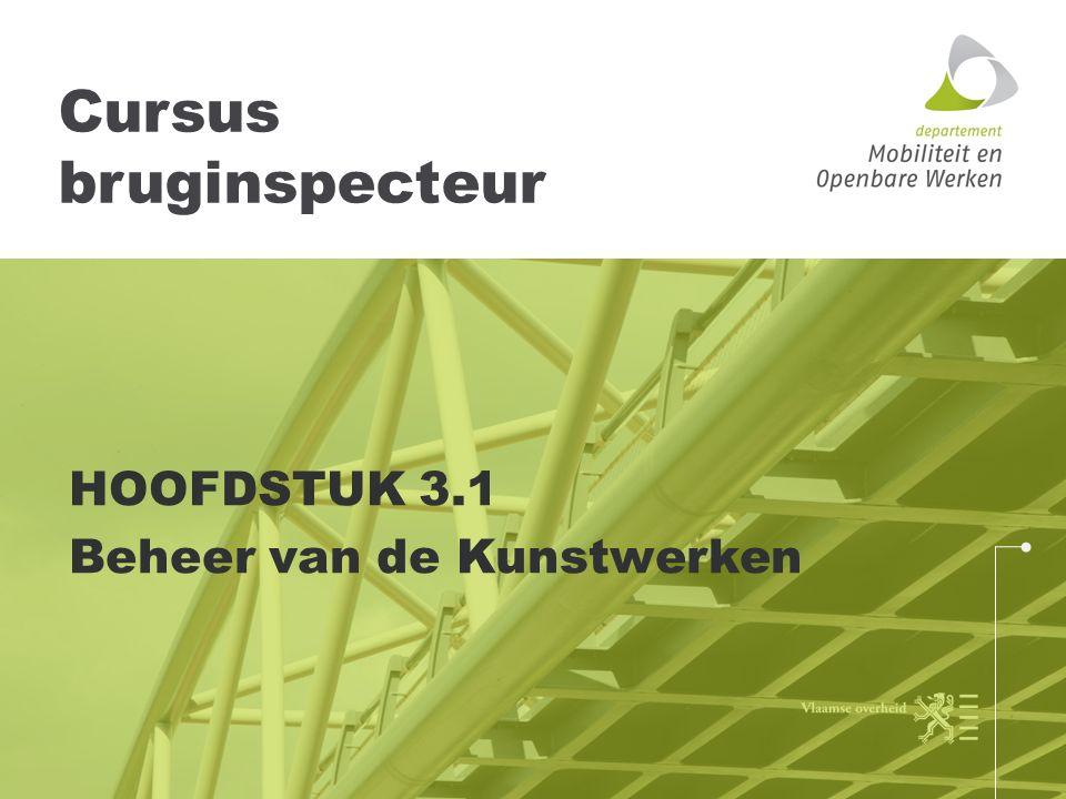 Cursus bruginspecteur