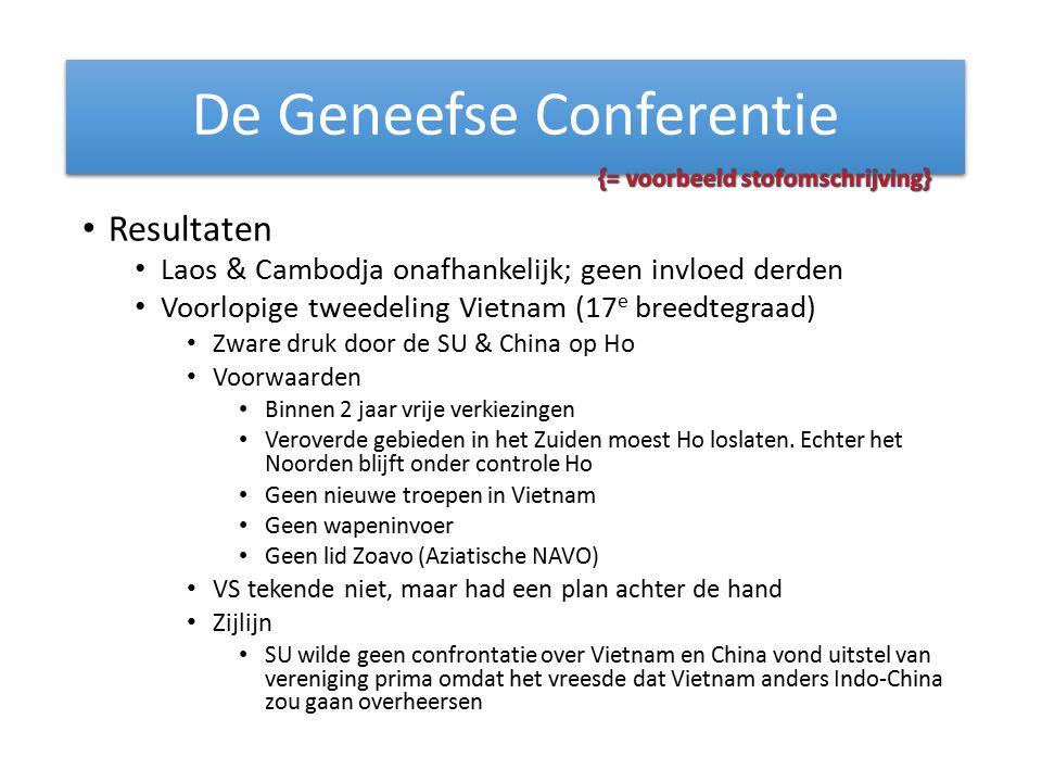 De Geneefse Conferentie
