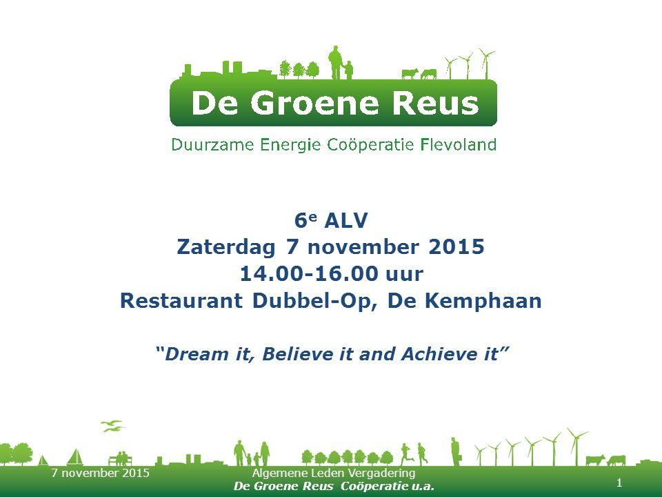 Restaurant Dubbel-Op, De Kemphaan