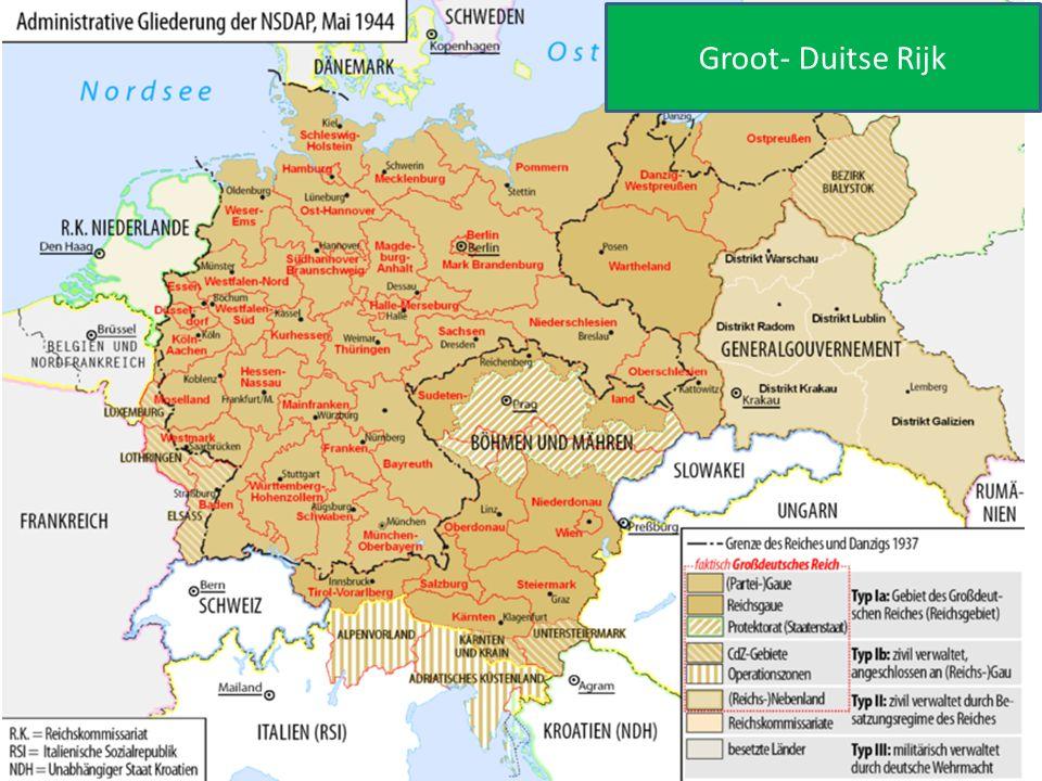 Groot- Duitse Rijk