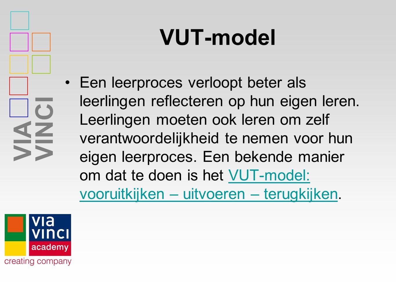 VUT-model