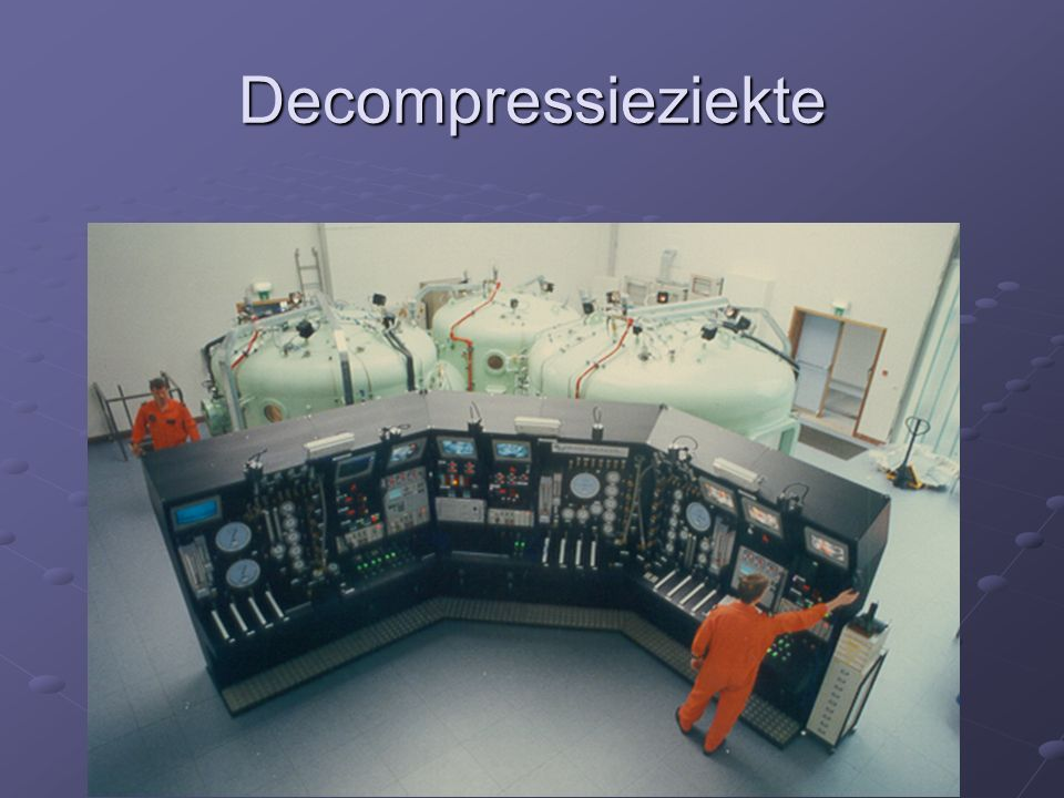 Decompressieziekte