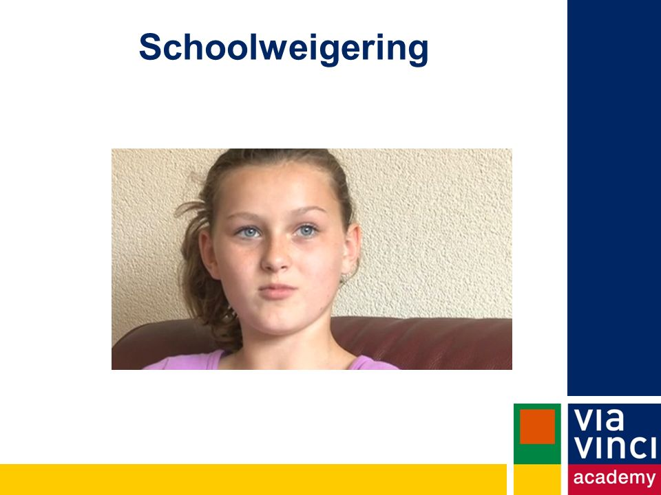Schoolweigering