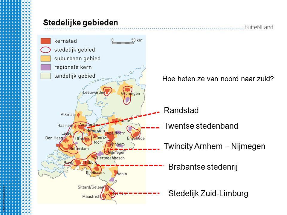 Twincity Arnhem - Nijmegen