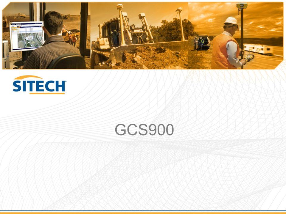 GCS900