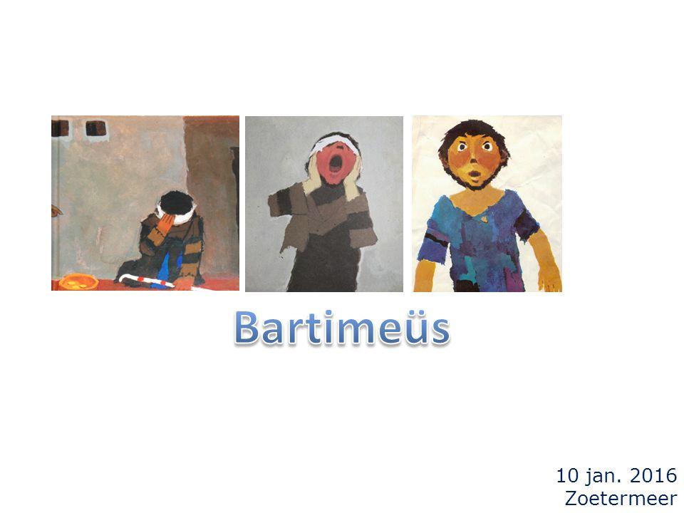 Bartimeüs 10 jan. 2016 Zoetermeer