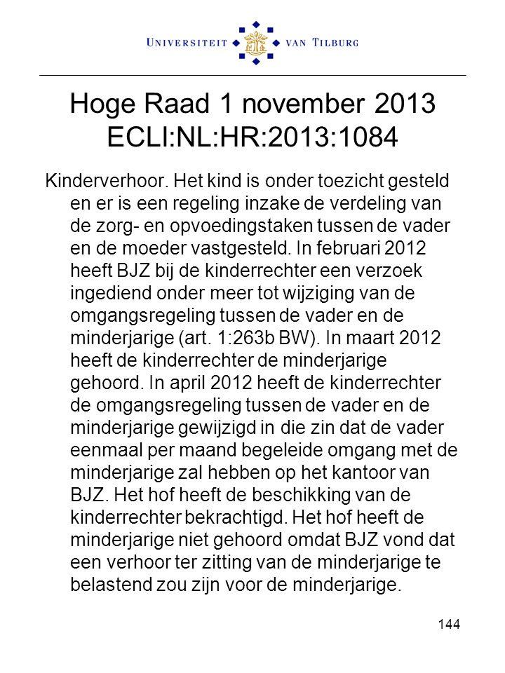 Hoge Raad 1 november 2013 ECLI:NL:HR:2013:1084