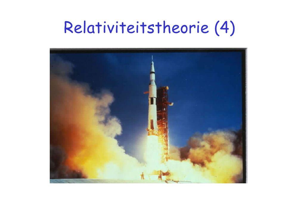 Relativiteitstheorie (4)