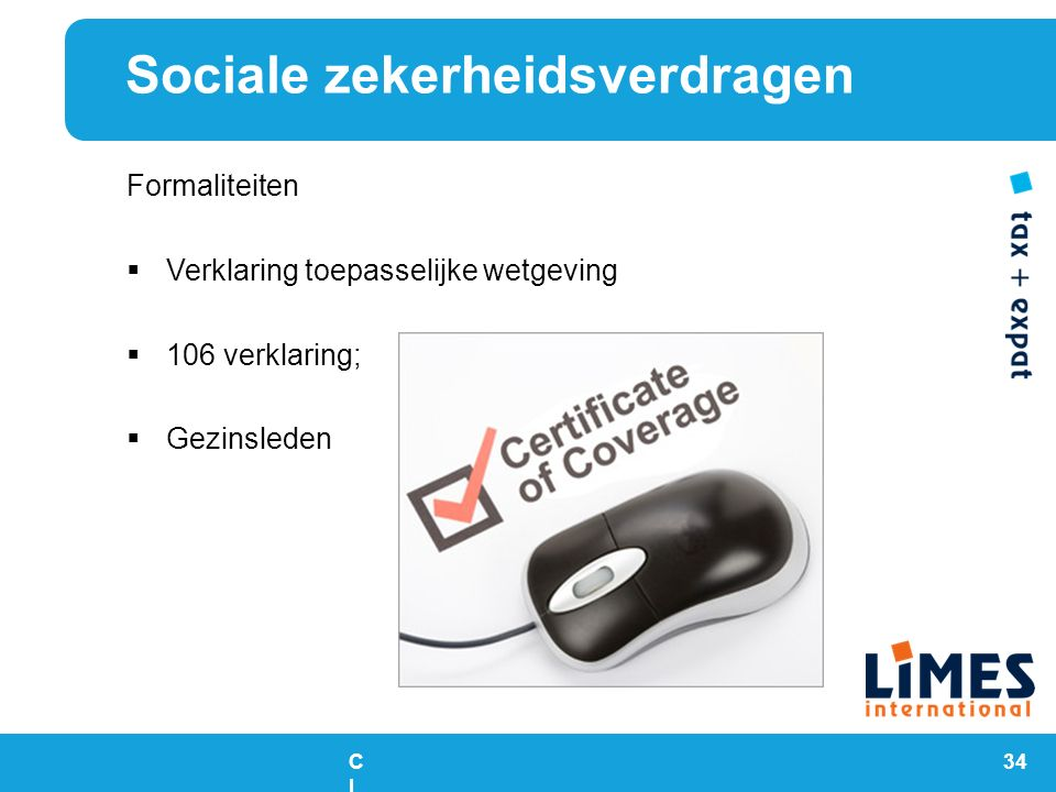 Sociale zekerheidsverdragen