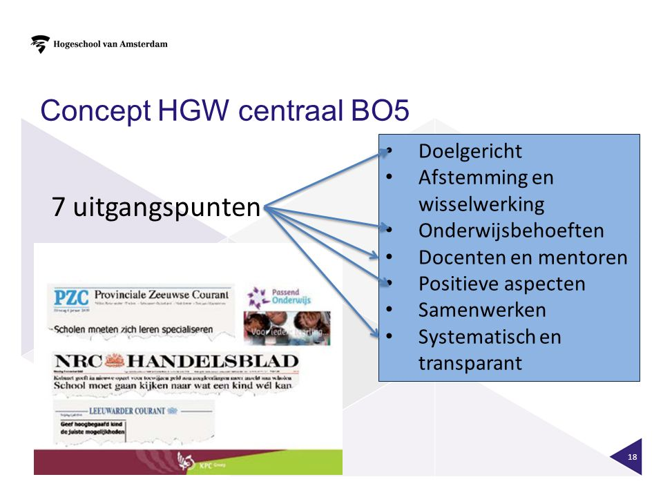 Concept HGW centraal BO5