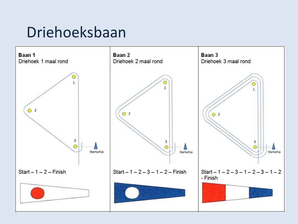 Driehoeksbaan