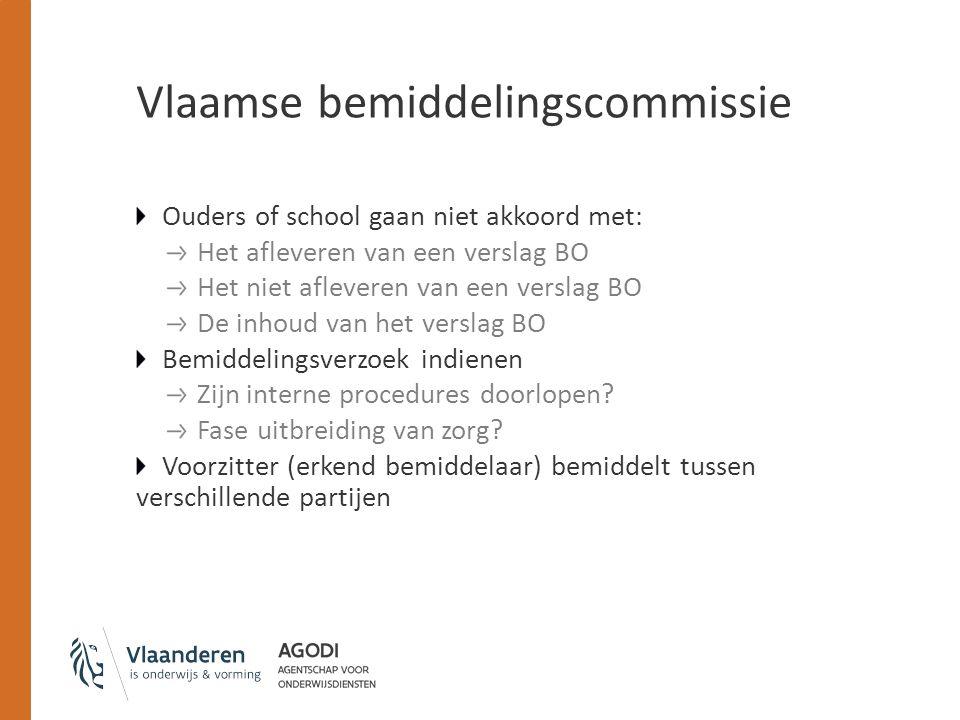 Vlaamse bemiddelingscommissie