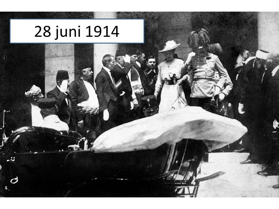 28 juni 1914