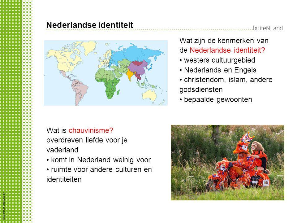 Nederlandse identiteit