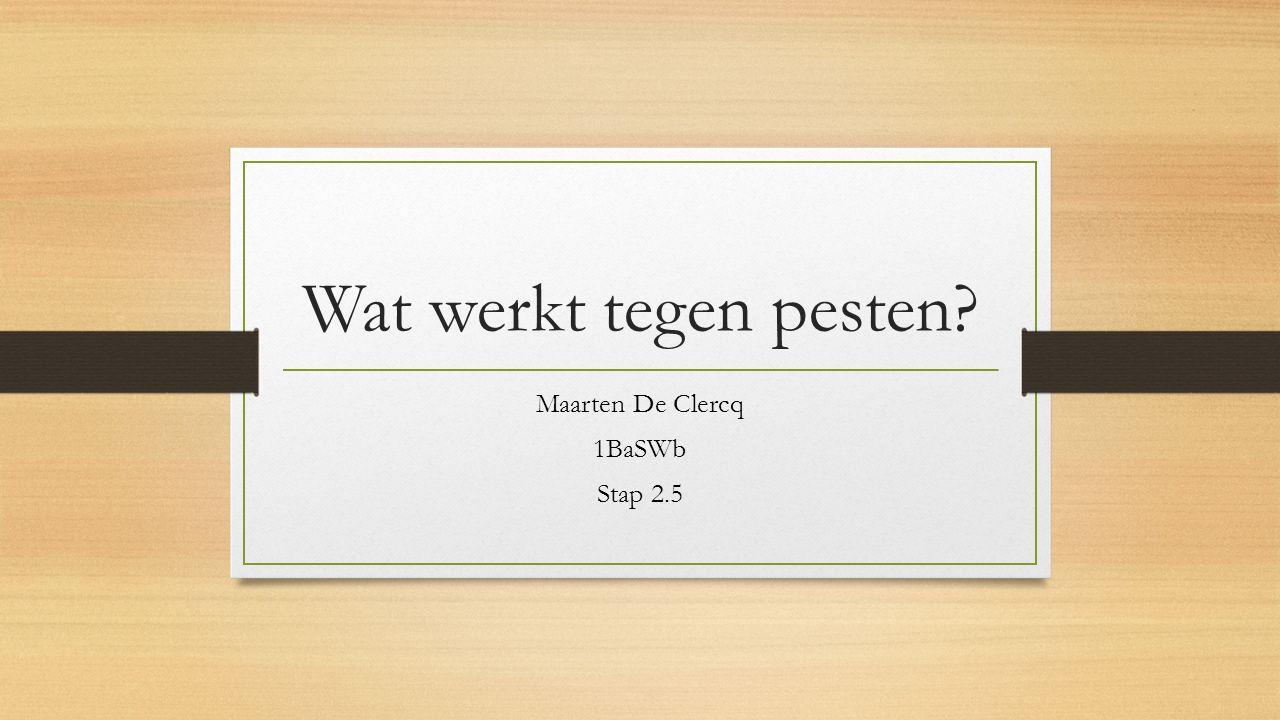 Maarten De Clercq 1BaSWb Stap 2.5