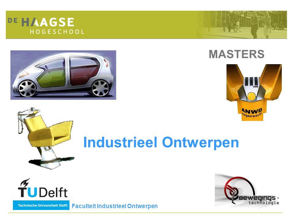 Industrieel Ontwerpen