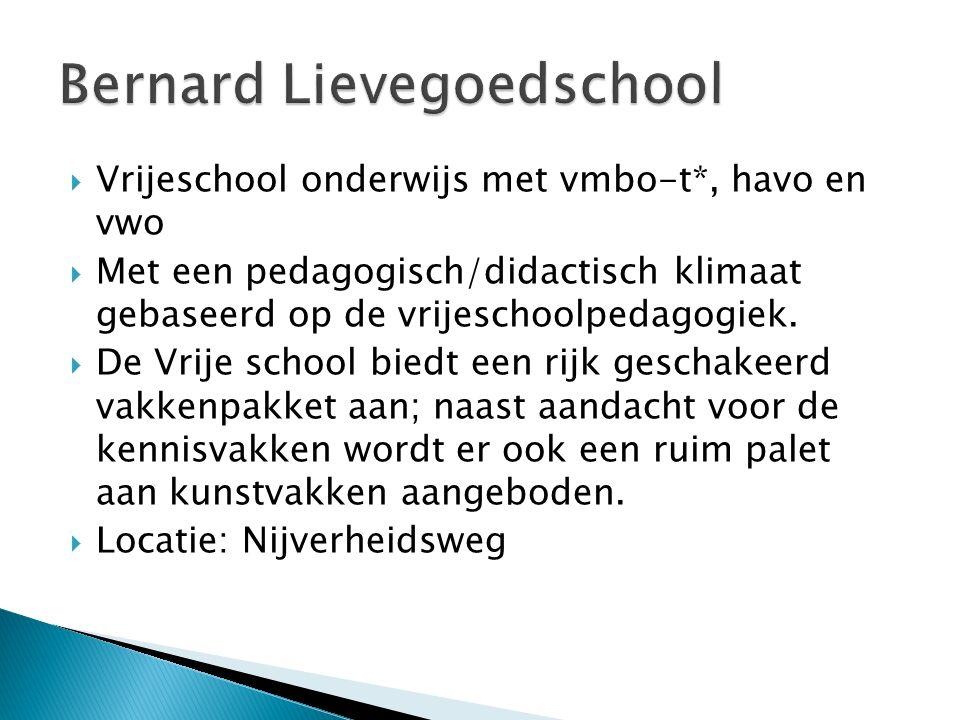 Bernard Lievegoedschool