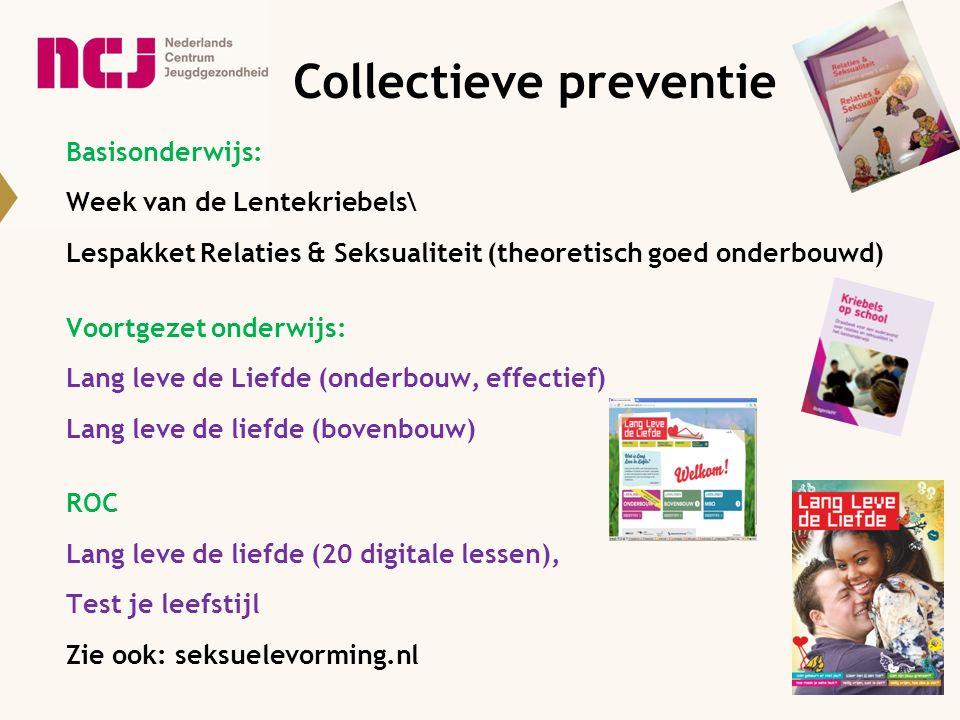 Collectieve preventie