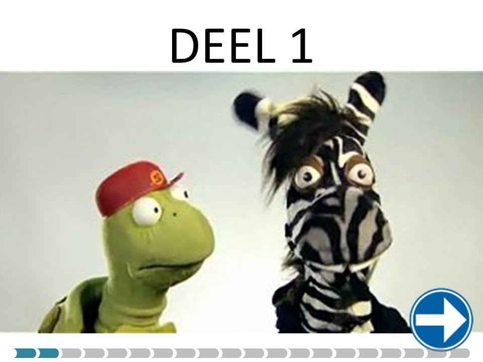 DEEL 1