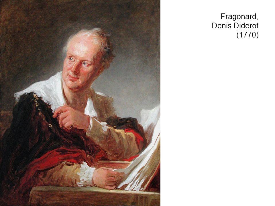 Fragonard, Denis Diderot (1770)