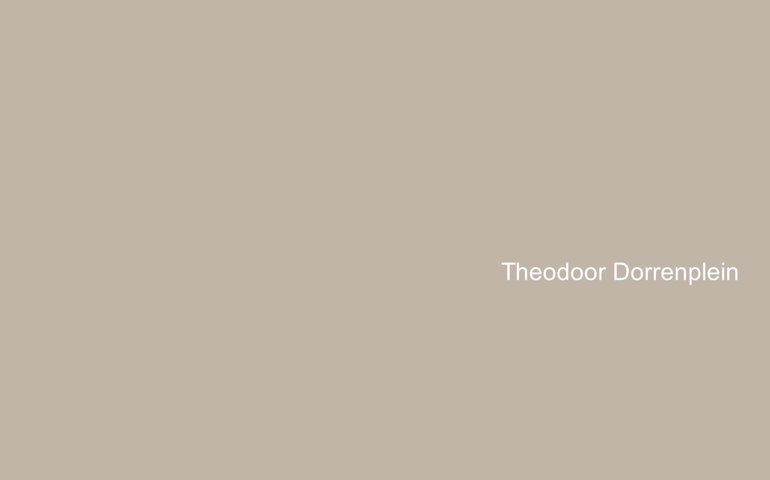 Theodoor Dorrenplein