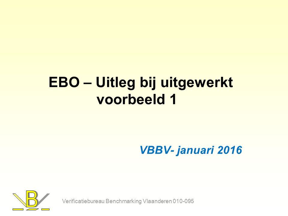 EBO – Uitleg bij uitgewerkt voorbeeld 1