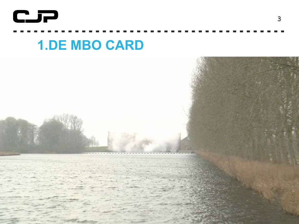 3 DE MBO CARD '