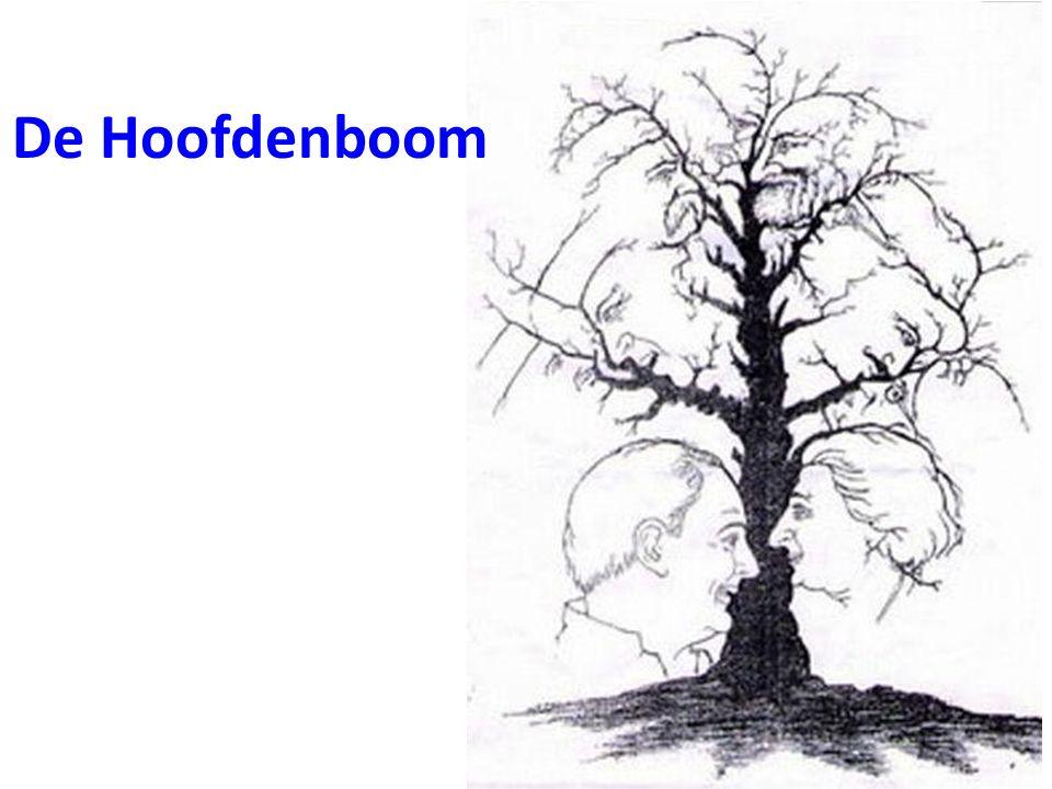 De Hoofdenboom