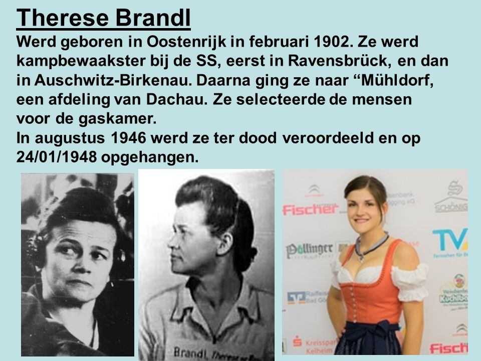 Therese Brandl