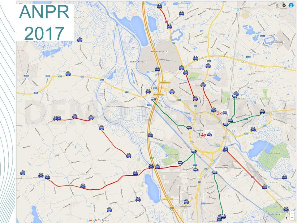 ANPR 2017 3x 14x
