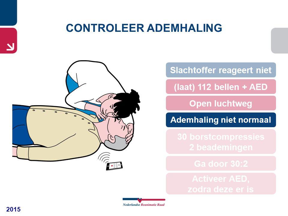 CONTROLEER ADEMHALING