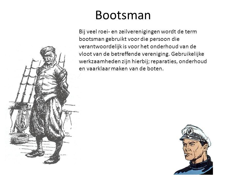Bootsman