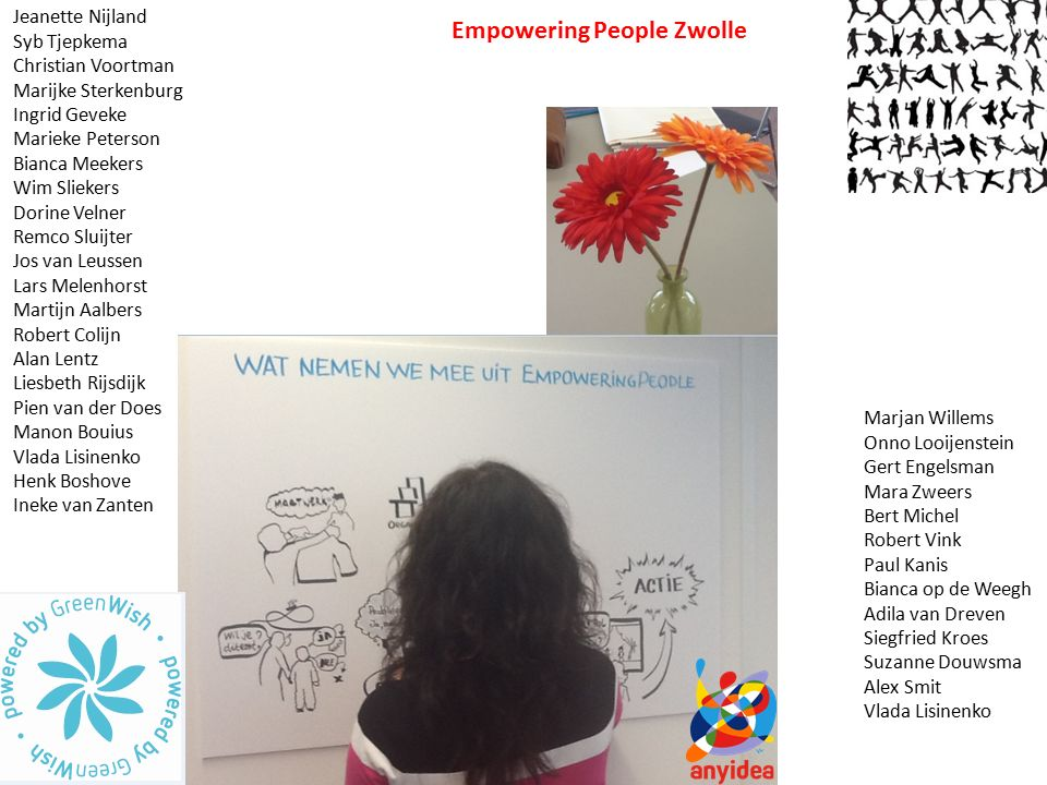 Empowering People Zwolle