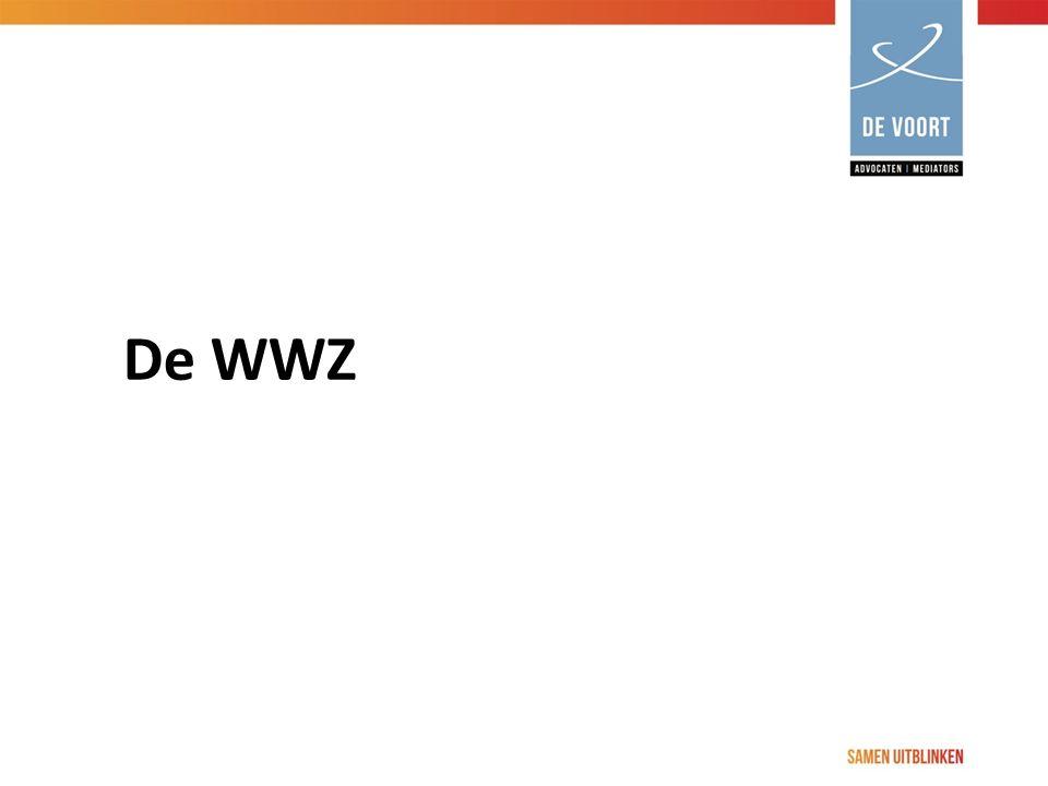 De WWZ