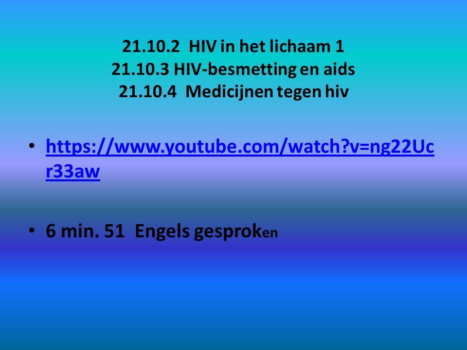 https://www.youtube.com/watch v=ng22Ucr33aw 6 min. 51 Engels gesproken