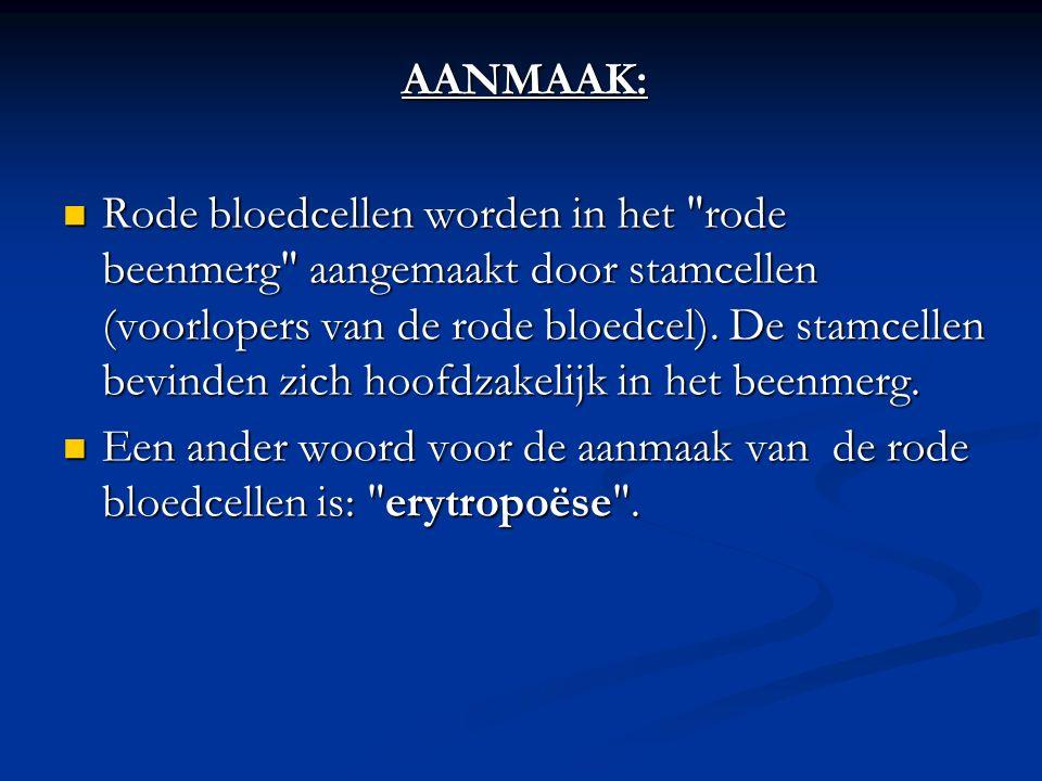 AANMAAK: