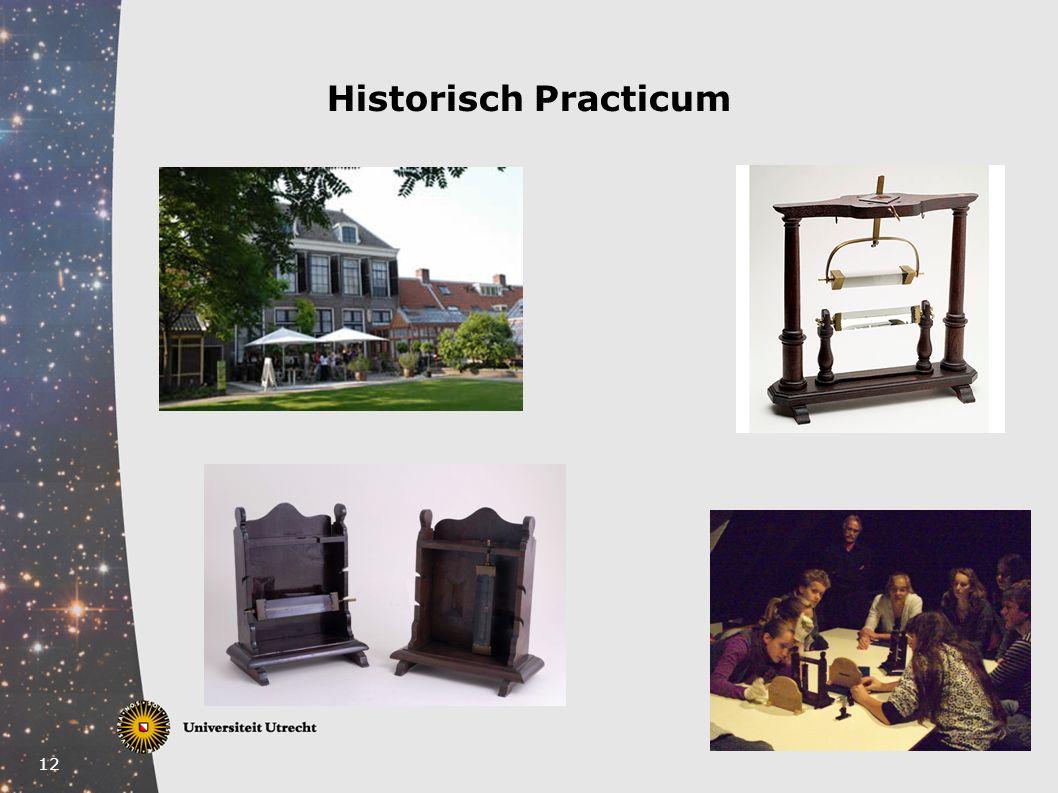 Historisch Practicum