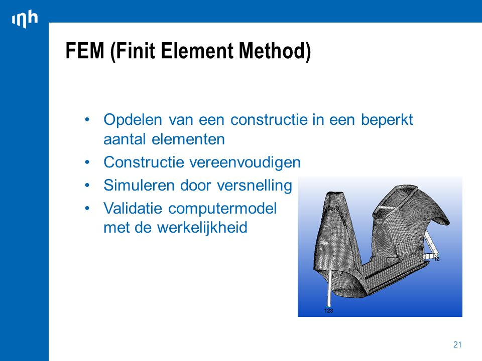 FEM (Finit Element Method)