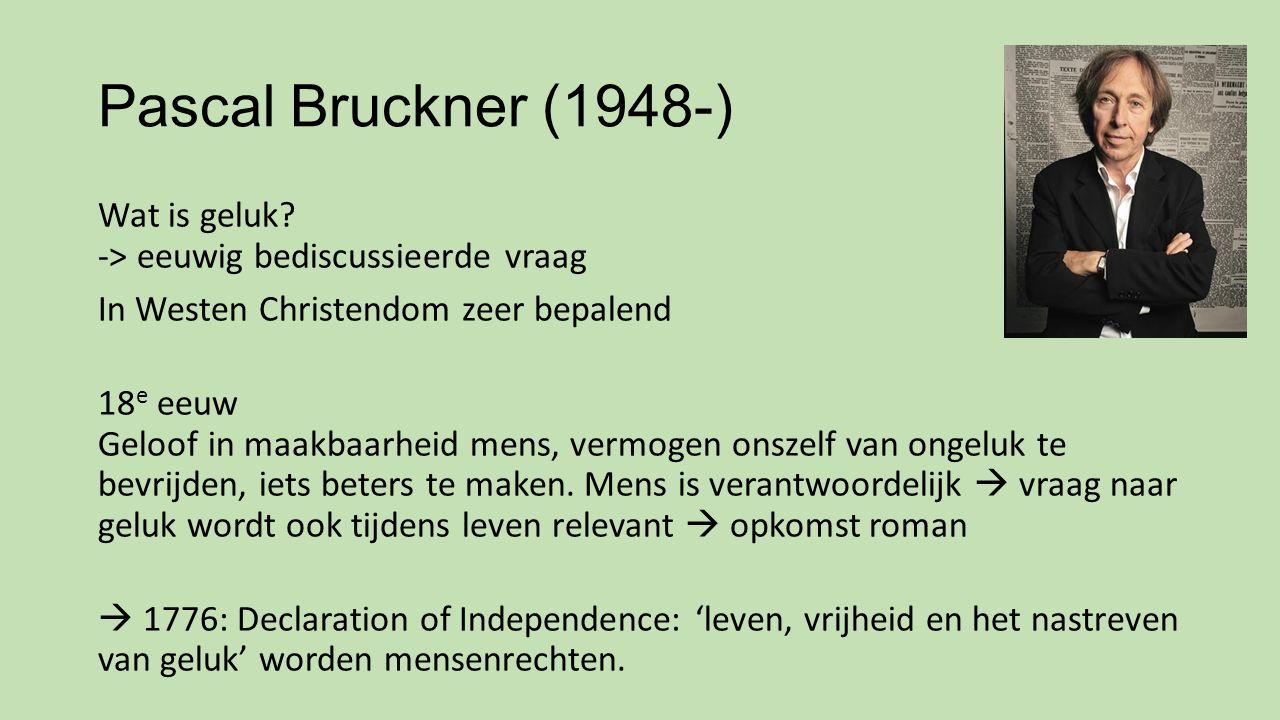 Pascal Bruckner (1948-)