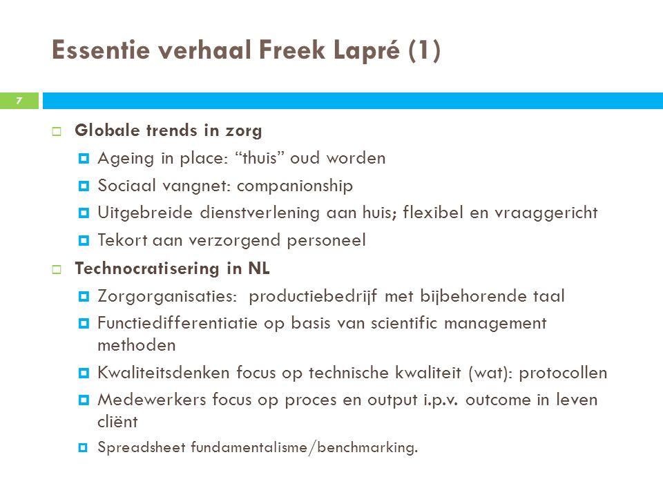 Essentie verhaal Freek Lapré (1)