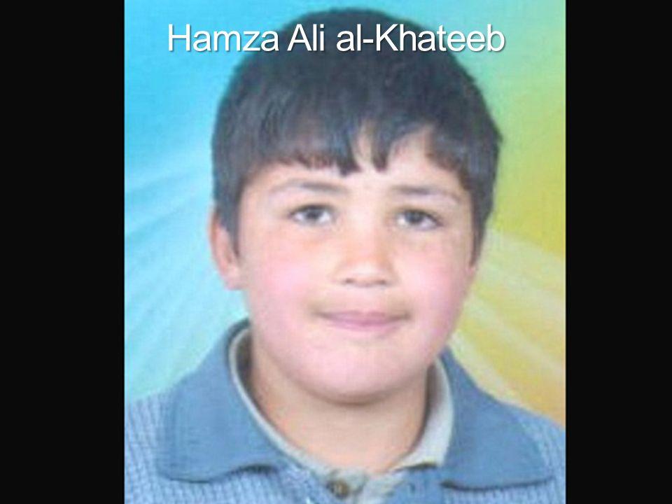 Hamza Ali al-Khateeb
